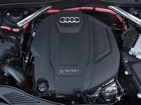 Ver foto 18 de Audi A5 Sportback g-Tron S Line 2016
