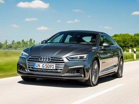 Ver foto 17 de Audi A5 Sportback g-Tron S Line 2016