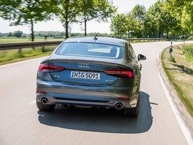 Ver foto 16 de Audi A5 Sportback g-Tron S Line 2016