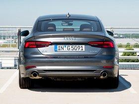 Ver foto 15 de Audi A5 Sportback g-Tron S Line 2016