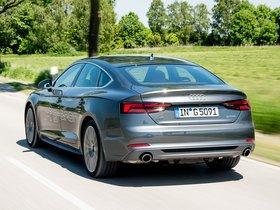 Ver foto 14 de Audi A5 Sportback g-Tron S Line 2016