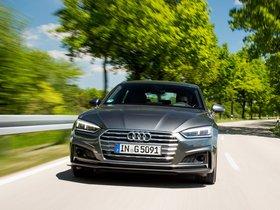 Ver foto 13 de Audi A5 Sportback g-Tron S Line 2016