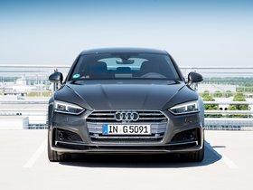Ver foto 12 de Audi A5 Sportback g-Tron S Line 2016