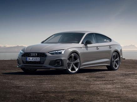 Audi A5 Sportback 35 Tdi Advanced S Tronic