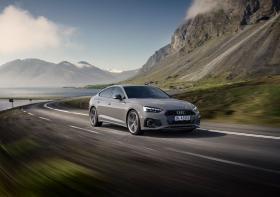 Ver foto 12 de Audi A5 Sportback 40 TFSI S line 2019
