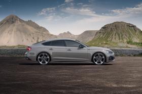 Ver foto 3 de Audi A5 Sportback 40 TFSI S line 2019