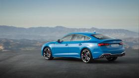 Ver foto 17 de Audi S5 Sportback TDI 2019