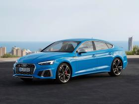 Ver foto 14 de Audi S5 Sportback TDI 2019