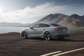Ver foto 7 de Audi A5 Sportback 40 TFSI S line 2019