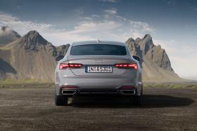 Ver foto 2 de Audi A5 Sportback 40 TFSI S line 2019