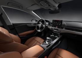 Ver foto 15 de Audi A5 Sportback 40 TFSI S line 2019
