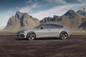 Ver foto 8 de Audi A5 Sportback 40 TFSI S line 2019