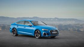 Ver foto 20 de Audi S5 Sportback TDI 2019