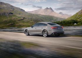 Ver foto 14 de Audi A5 Sportback 40 TFSI S line 2019