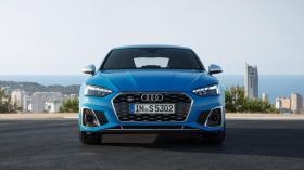 Ver foto 24 de Audi S5 Sportback TDI 2019
