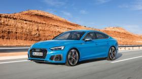 Ver foto 4 de Audi S5 Sportback TDI 2019