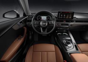 Ver foto 9 de Audi A5 Sportback 40 TFSI S line 2019
