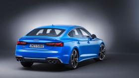 Ver foto 8 de Audi S5 Sportback TDI 2019