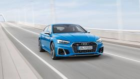 Ver foto 1 de Audi S5 Sportback TDI 2019