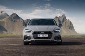 Ver foto 1 de Audi A5 Sportback 40 TFSI S line 2019