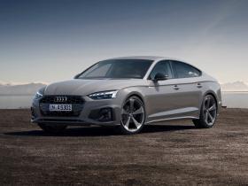 Ver foto 4 de Audi A5 Sportback 40 TFSI S line 2019