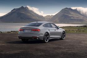 Ver foto 6 de Audi A5 Sportback 40 TFSI S line 2019