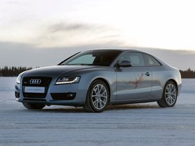 Fotos de Audi A5 e-tron Quattro Coupe 2011