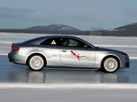 Ver foto 9 de Audi A5 e-tron Quattro Coupe 2011