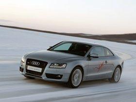 Ver foto 8 de Audi A5 e-tron Quattro Coupe 2011