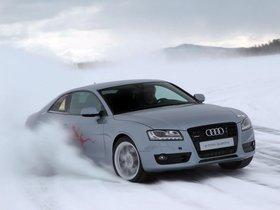 Ver foto 5 de Audi A5 e-tron Quattro Coupe 2011