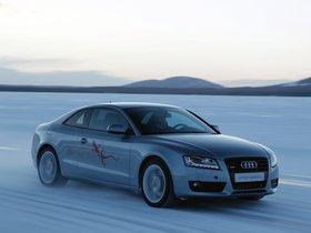 Ver foto 4 de Audi A5 e-tron Quattro Coupe 2011
