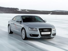 Ver foto 2 de Audi A5 e-tron Quattro Coupe 2011