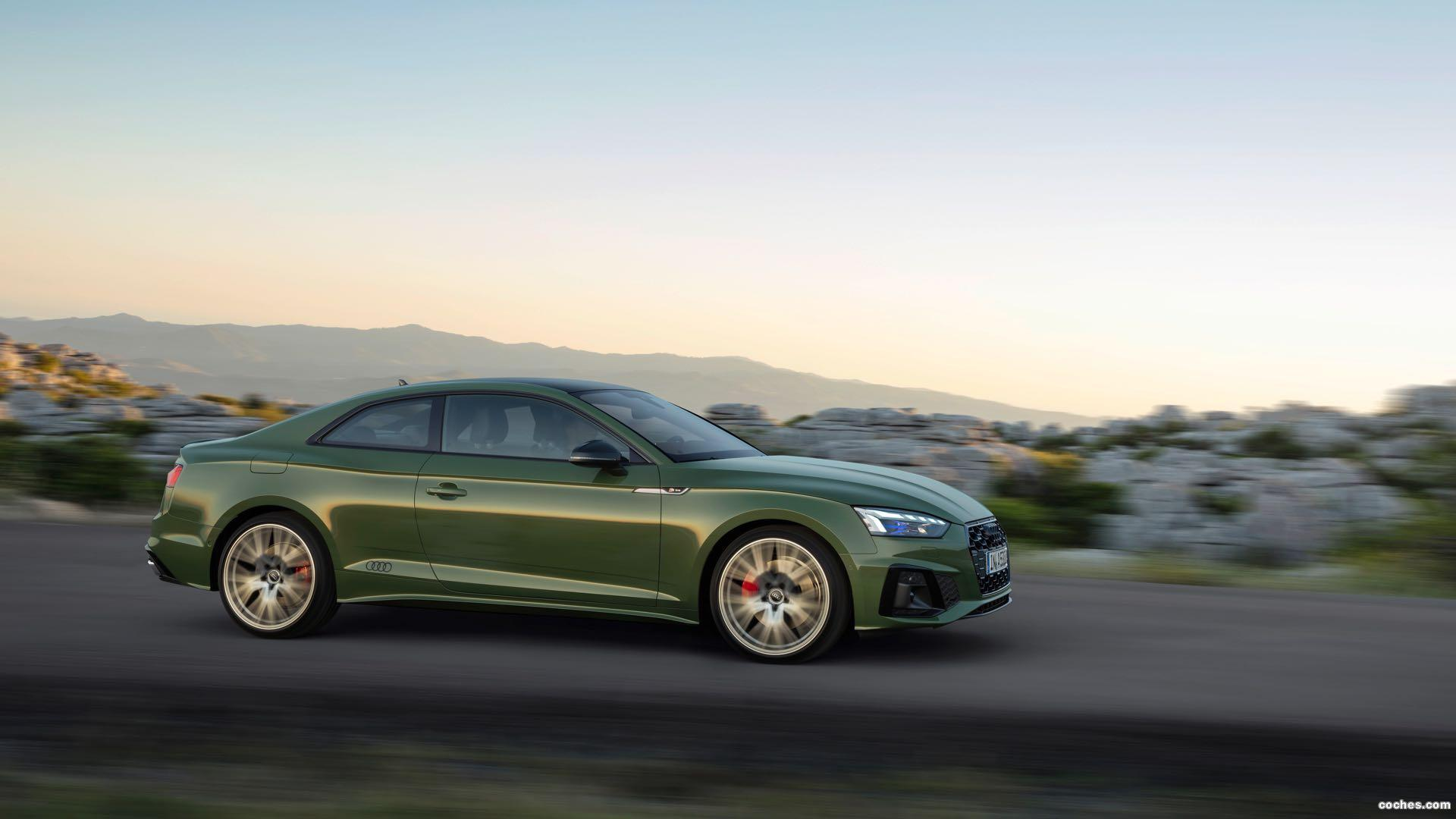 Foto 11 de Audi A5 40 TFSI quattro S line 2019