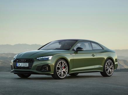 Audi A5 Coupé 35 Tdi Advanced S Tronic