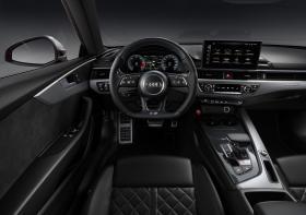 Ver foto 13 de Audi S5 Coupe TDI 2019