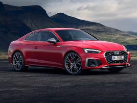 Ver foto 8 de Audi S5 Coupe TDI 2019
