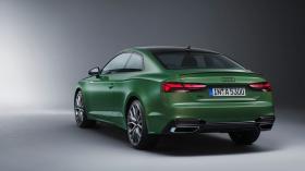 Ver foto 1 de Audi A5 40 TFSI quattro S line 2019
