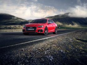 Ver foto 2 de Audi S5 Coupe TDI 2019