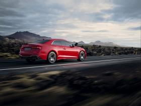 Ver foto 6 de Audi S5 Coupe TDI 2019