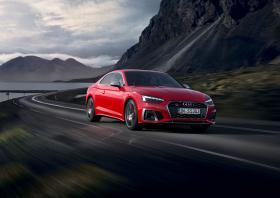 Ver foto 1 de Audi S5 Coupe TDI 2019