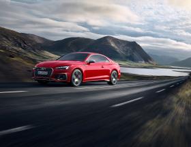 Ver foto 10 de Audi S5 Coupe TDI 2019