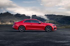 Ver foto 7 de Audi S5 Coupe TDI 2019