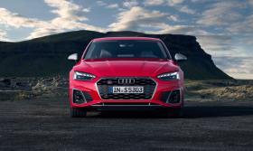 Ver foto 4 de Audi S5 Coupe TDI 2019