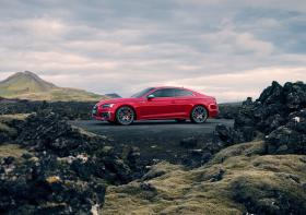 Ver foto 11 de Audi S5 Coupe TDI 2019