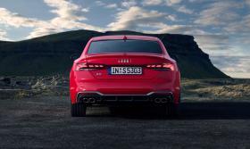 Ver foto 3 de Audi S5 Coupe TDI 2019