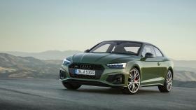 Ver foto 18 de Audi A5 40 TFSI quattro S line 2019