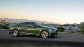 Ver foto 12 de Audi A5 40 TFSI quattro S line 2019