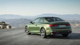 Ver foto 22 de Audi A5 40 TFSI quattro S line 2019