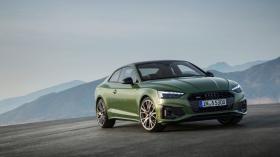Ver foto 21 de Audi A5 40 TFSI quattro S line 2019