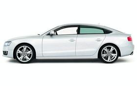 Ver foto 18 de Audi A5 Sportback 2011